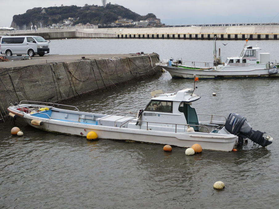 Yamaha fishing boat outboard used boat in japan for sale for Yamaha fishing boats
