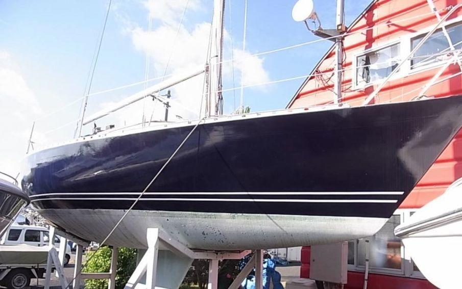 CHITA EP30R PETERSON INBOARD Used Boat In Japan For Sale